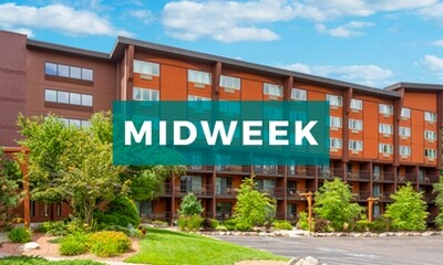 4-Day Midweek Vacation Certificate |  Hotel Suite