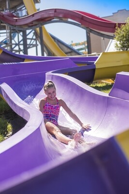 Buy 3 Waterpark Passes, Get One Free!