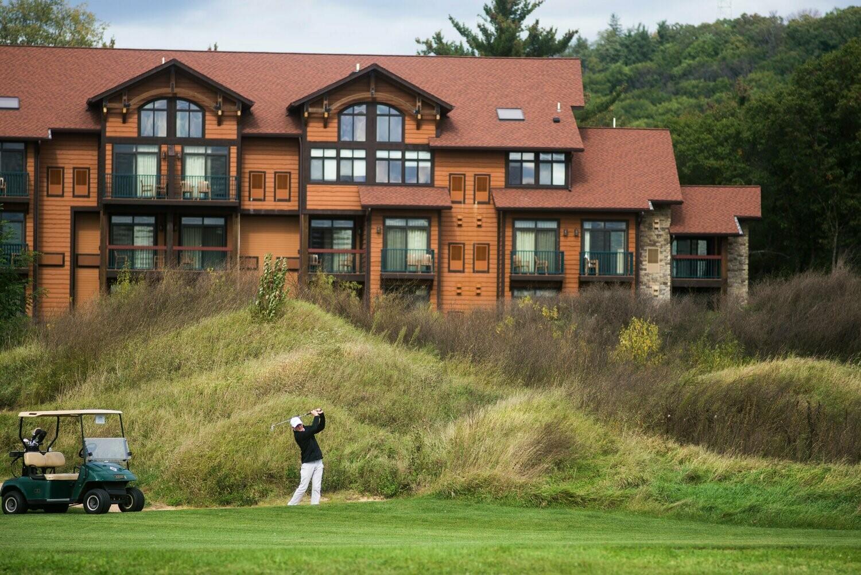 Weekend CWC Golf Membership