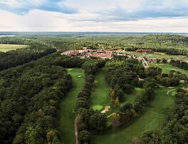Full CWC Golf Membership