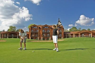 Full CWC Golf Membership Plus Spouse