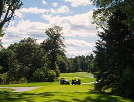 Weekday CWC Golf Membership