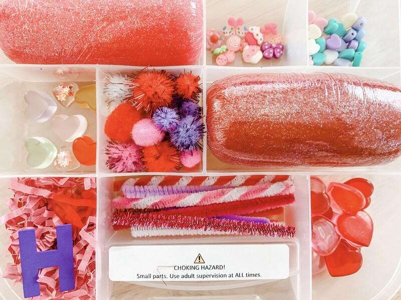 Valentine Mini Kits