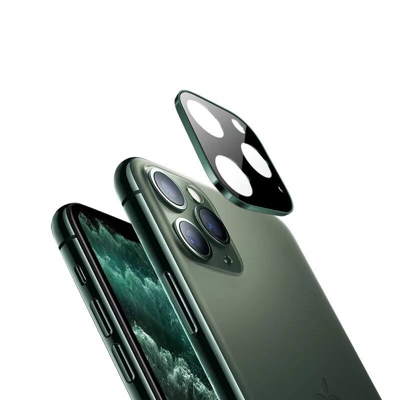 iPhone 11/11pro/11pro+ Camera Lens Protector