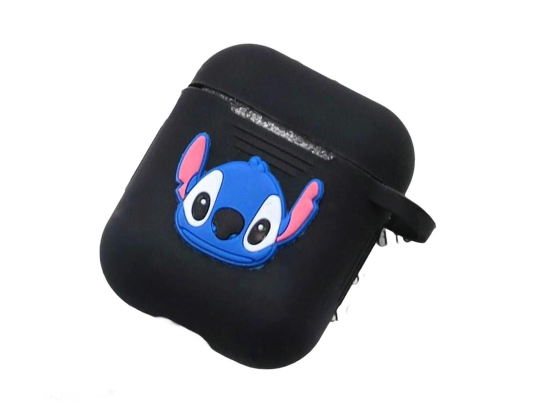 Stitch Silicone AirPod Case
