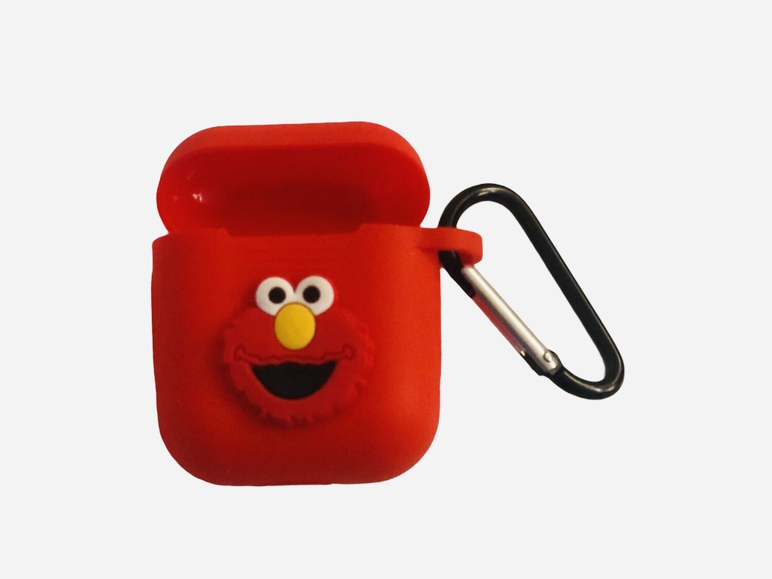 Elmo Silicone AirPod Case
