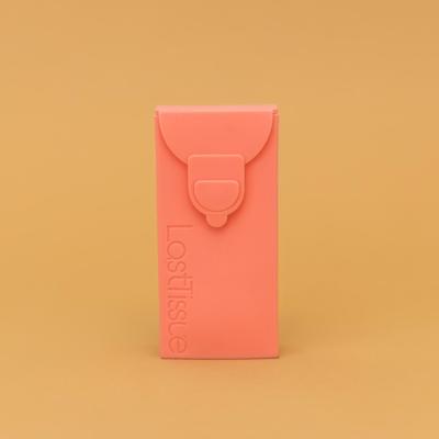 Last Tissue, Peach
