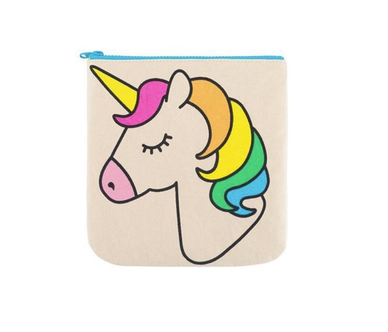 Zippy Bag, Unicorn