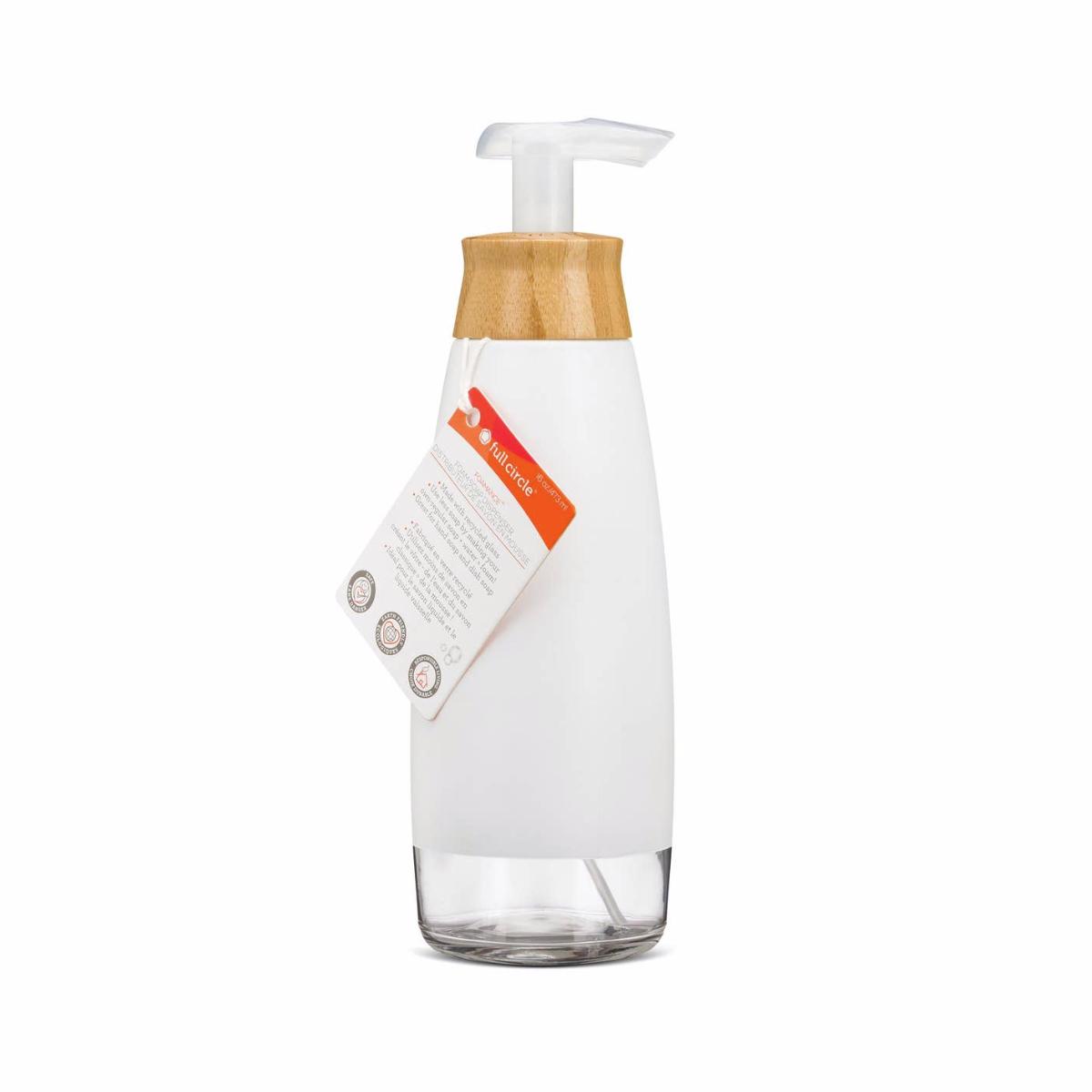 Foam Soap Dispenser