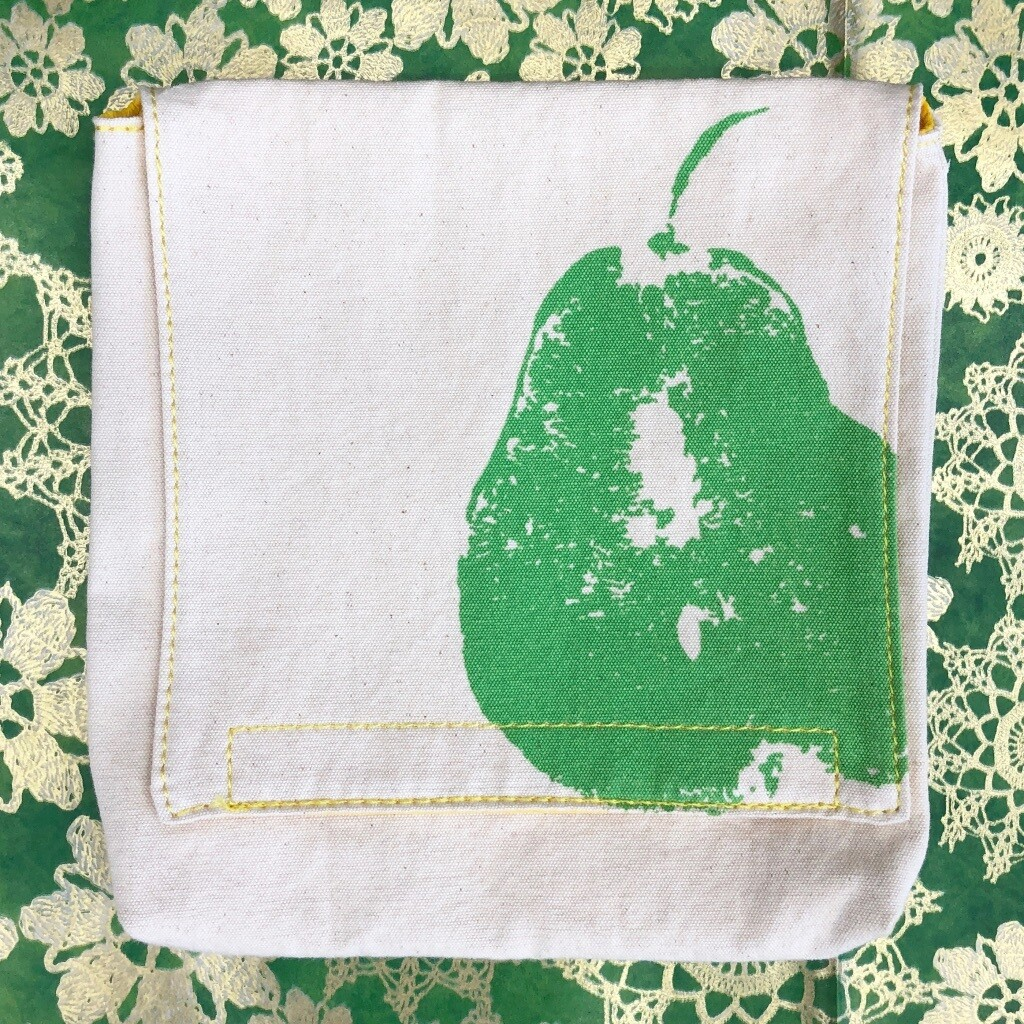 Snack Pack, Solo Pear