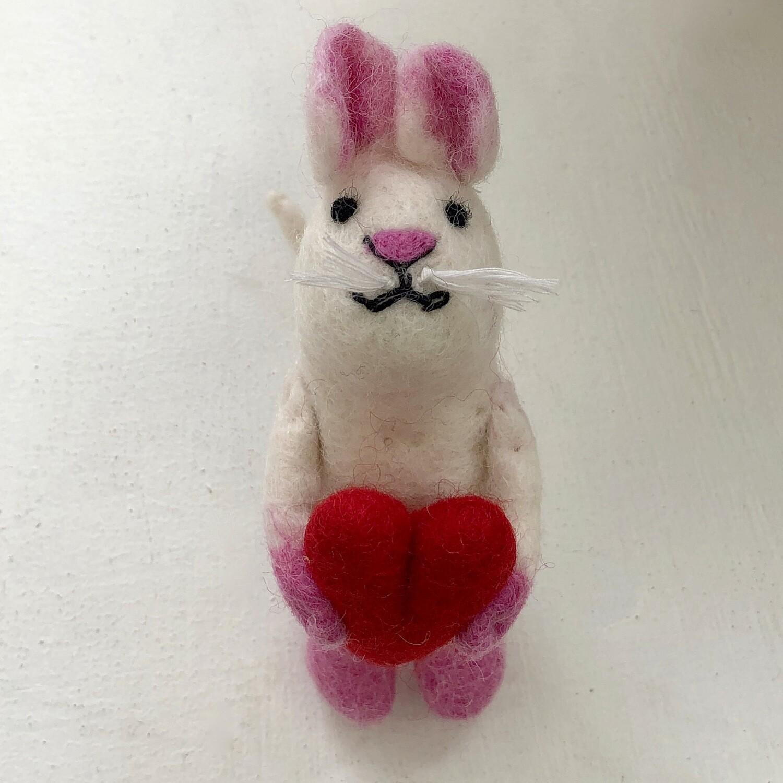 Mousie Valentine
