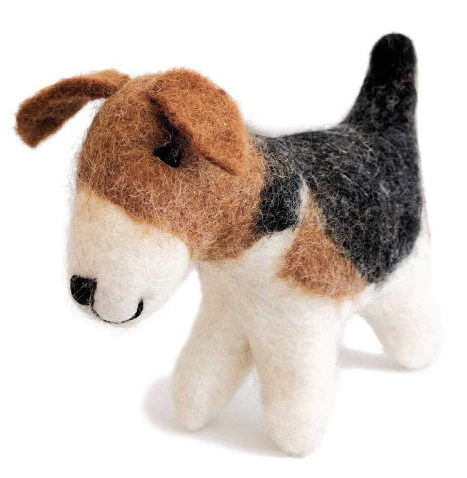 Wool Pup