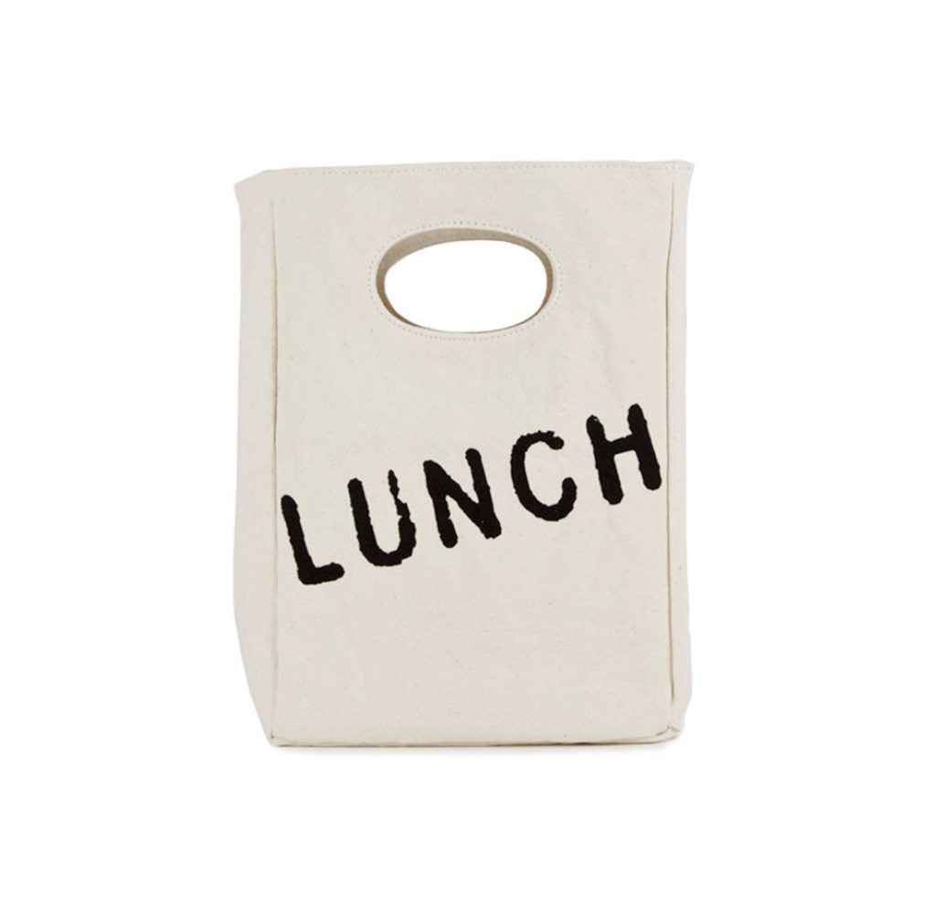 Classic Lunch, The Word Lunch