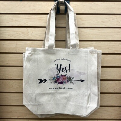 Yes! Tote