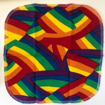 Napkins, Proud Rainbows