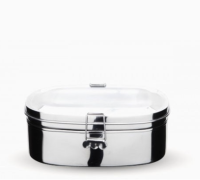 2-Layer Sandwich Box, Medium