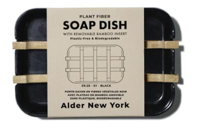 Soap Dish & Insert