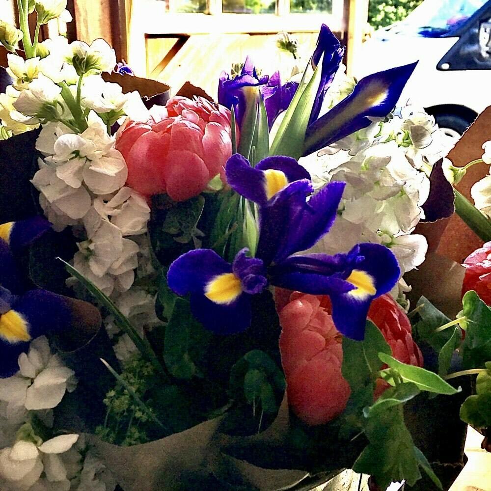 Bouquet: Mid Summer