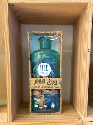 BayLeaf Shampoo / شامبو الغار