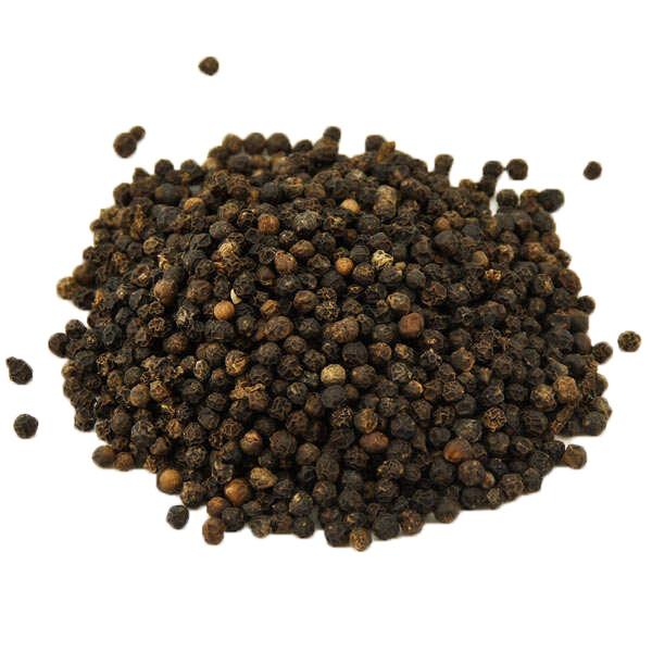 Poivre noir (100g)
