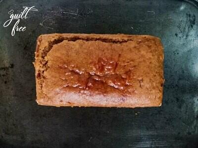 Vanilla Millet Tea Cake (Gluten-Free)