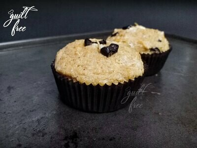 Feta Olive Muffins (Gluten-Free)