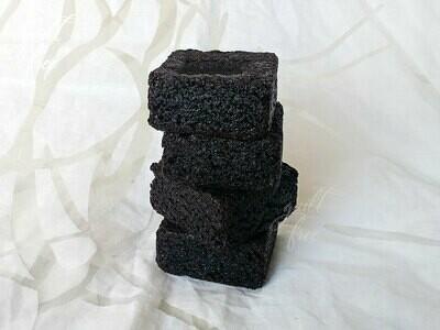 Keto Zucchini Chocolate Brownie (Gluten-Free)