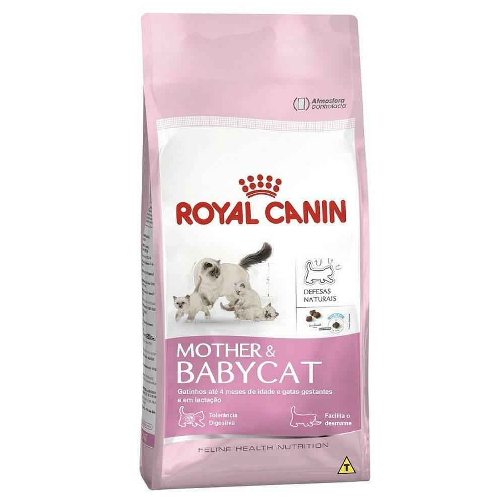 Royal Canin Mother & Babycat Dry Food