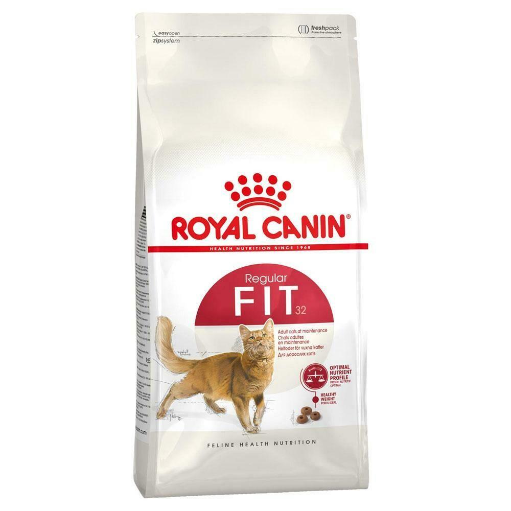 Royal Canin Feline Fit Dry Food