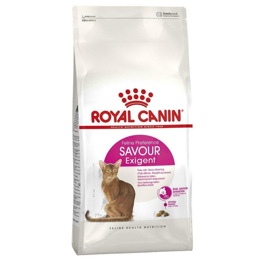 Royal Canin Feline Savour Exigent Dry Food