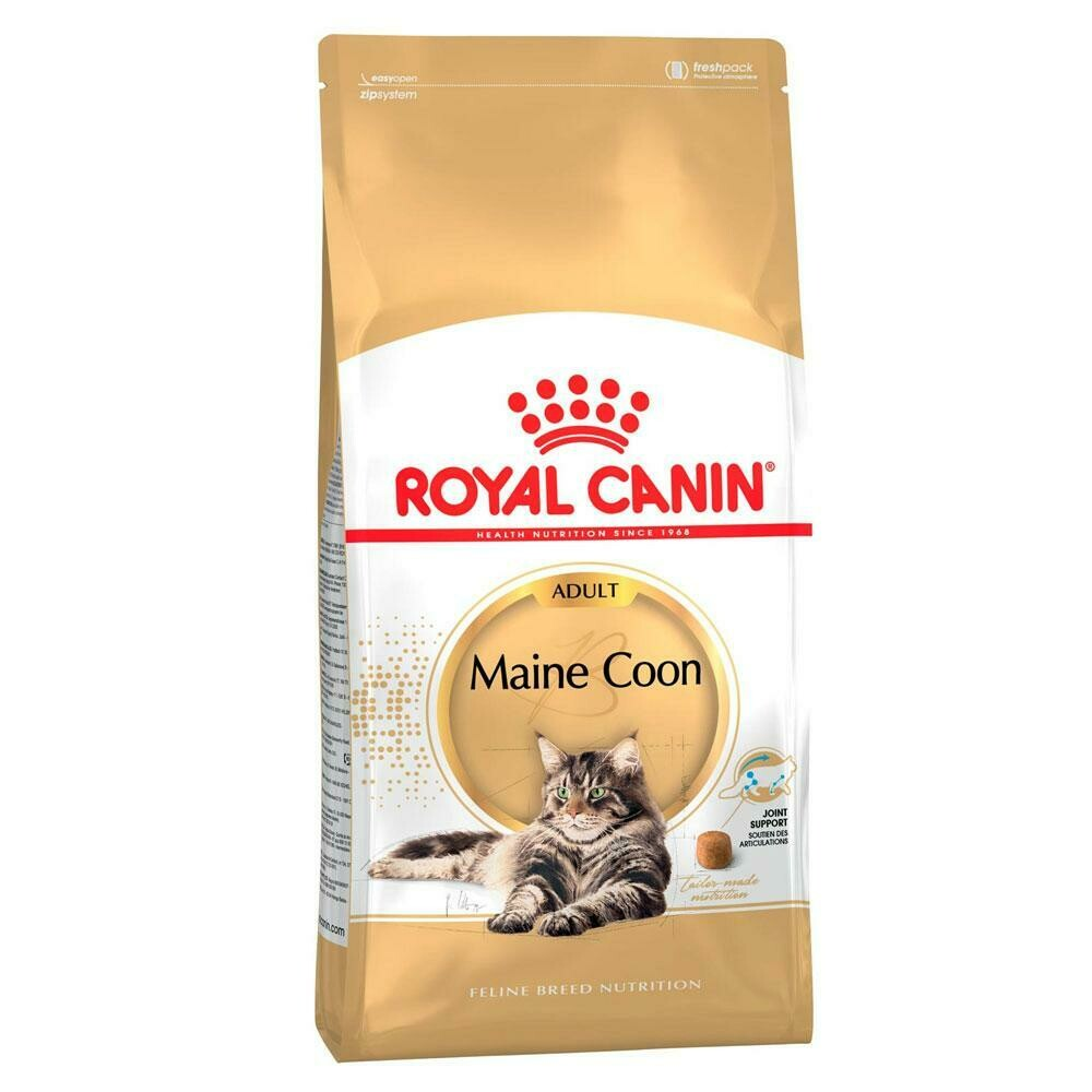 Royal Canin Maine Coon Adult Dry Food