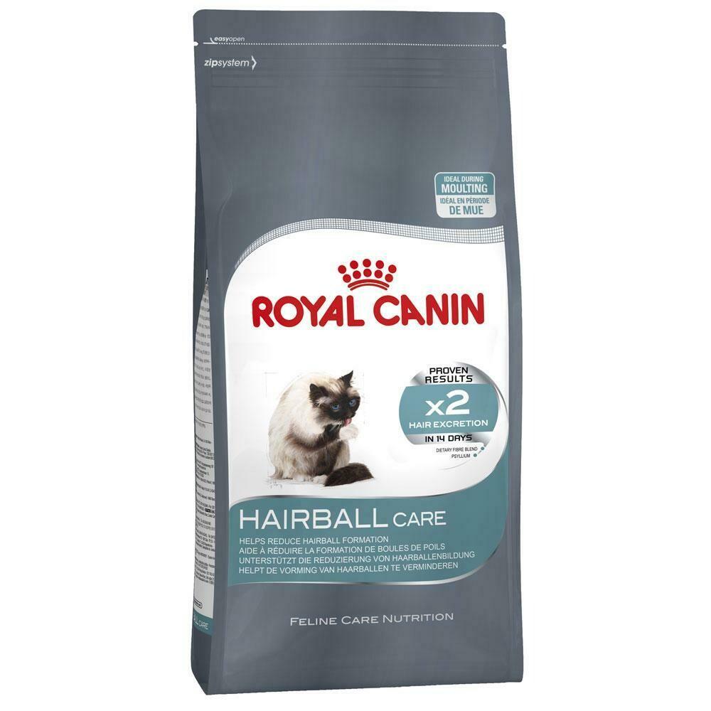 Royal Canin Feline Hairball Care Dry Food