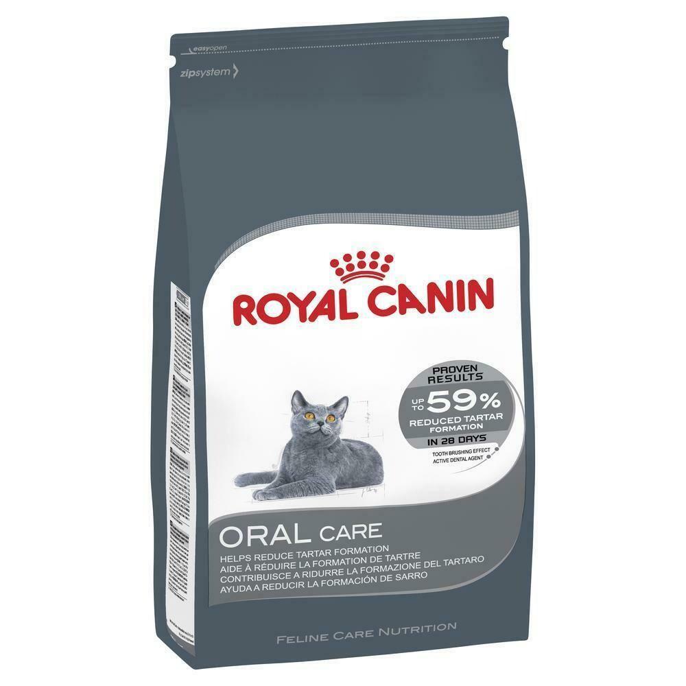 Royal Canin Feline Oral Care Dry Food