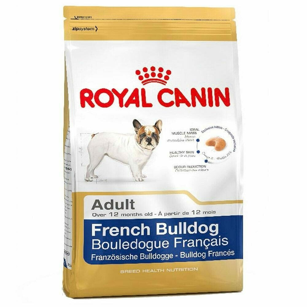 Royal Canin French Bulldog Adult Dry Food