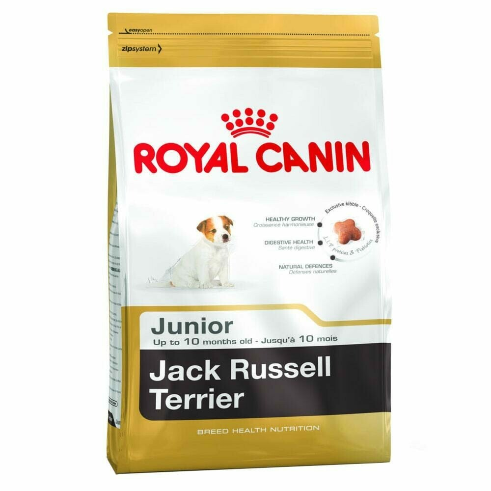 Royal Canin Jack Russell Puppy Dry Food
