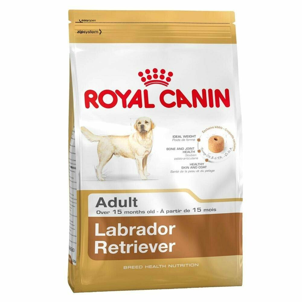 Royal Canin Labrador Retriever Adult Dry Food