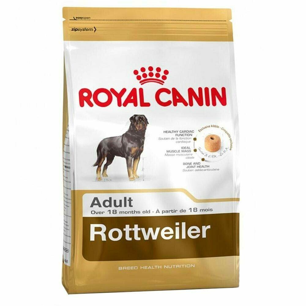 Royal Canin Rottweiler Adult Dry Food