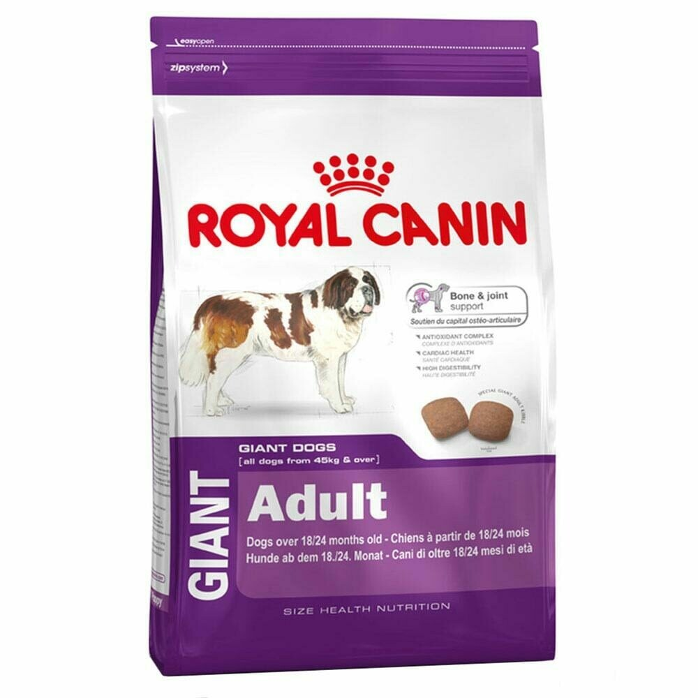 Royal Canin Giant Adult Dry Food