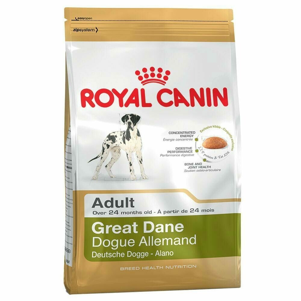 Royal Canin Great Dane Adult Dry Food