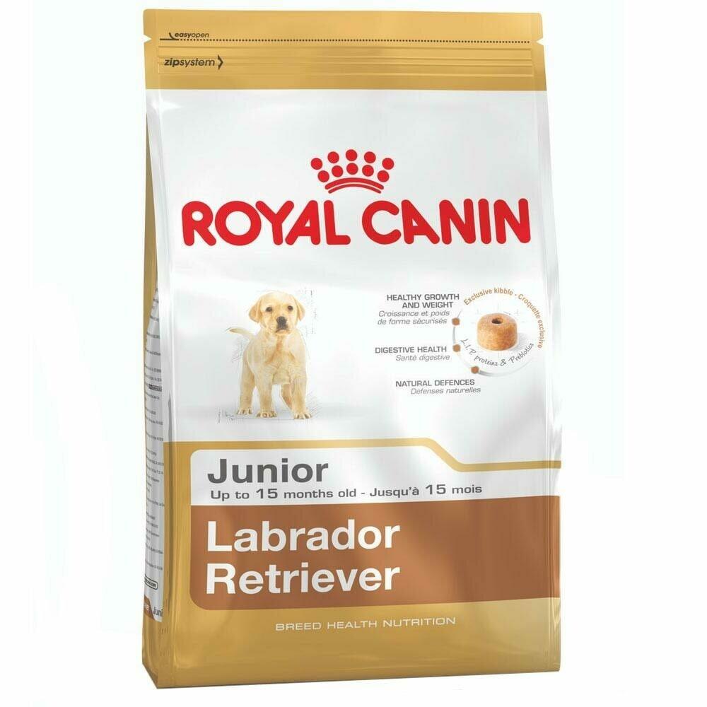 Royal Canin Labrador Retriever Puppy Dry Food