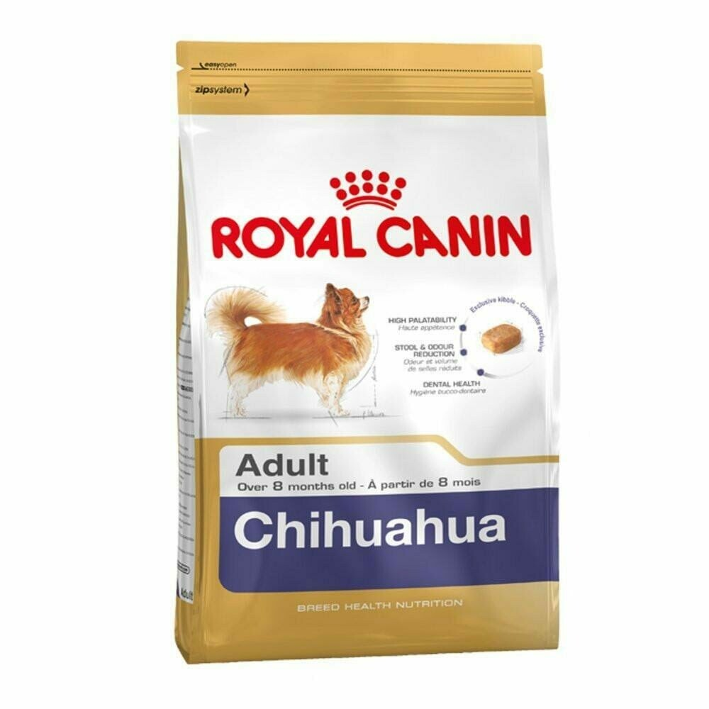 Royal Canin Chihuahua Adult Dry Food