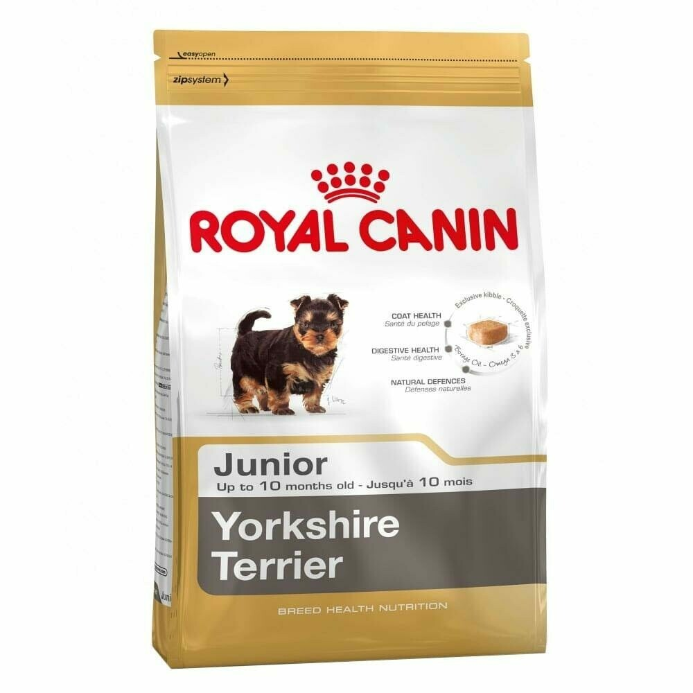 Royal Canin Yorkshire Puppy Dry Food