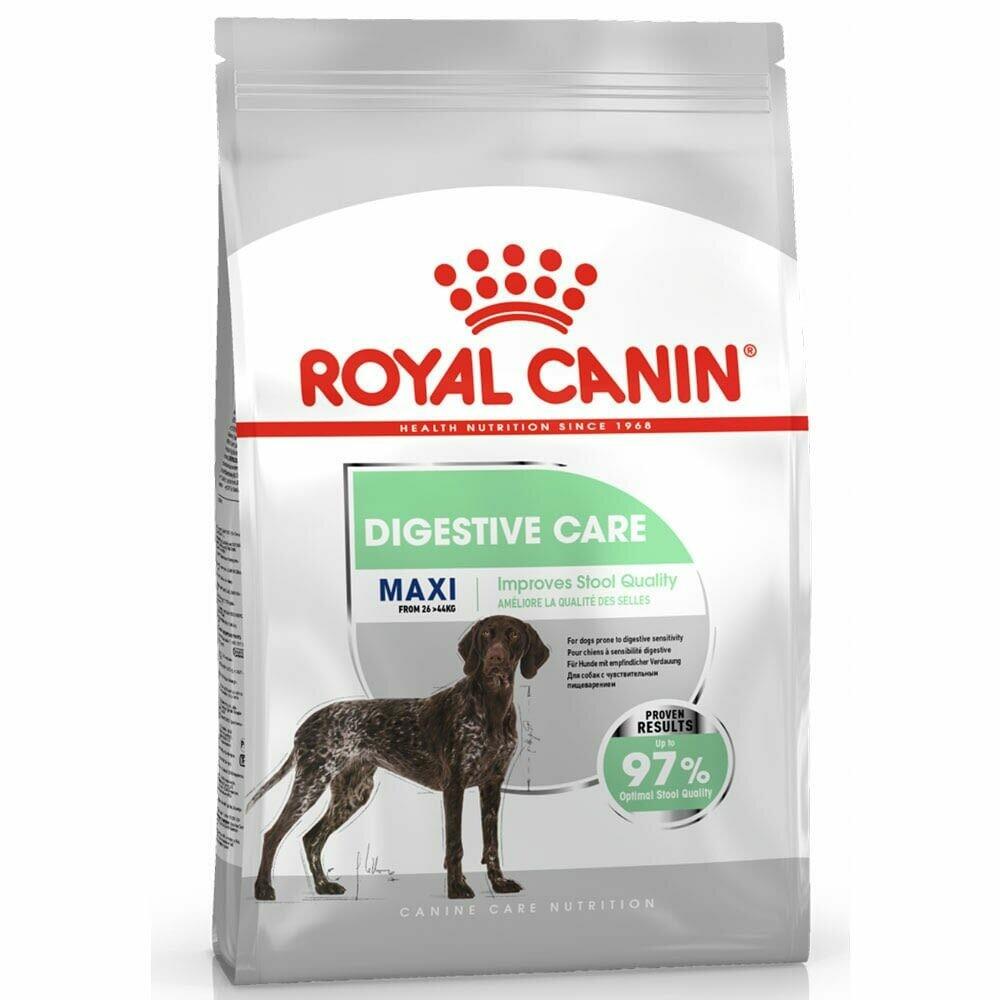 Royal Canin Digestive Care Maxi Dry Food