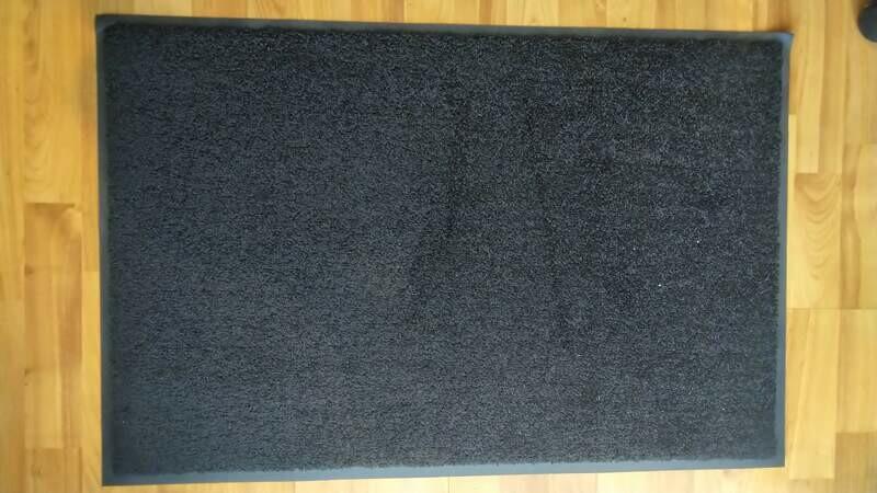 Felpudo secante 90x60 cm