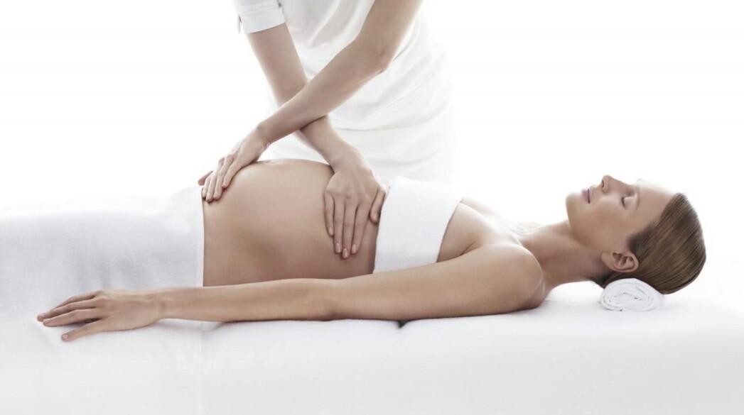 Massage : Femme enceinte - 60 minutes