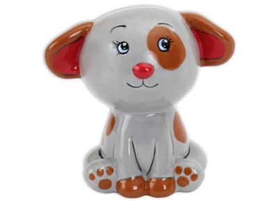 Puppy Figure