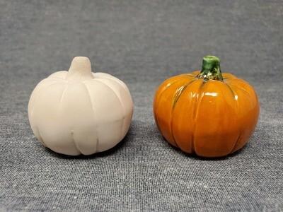 Pumpkin Tiny Topper