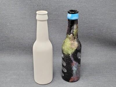 Soda Bottle Vase