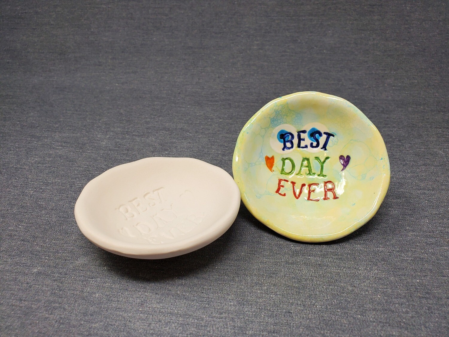 Best Day Ever Dish
