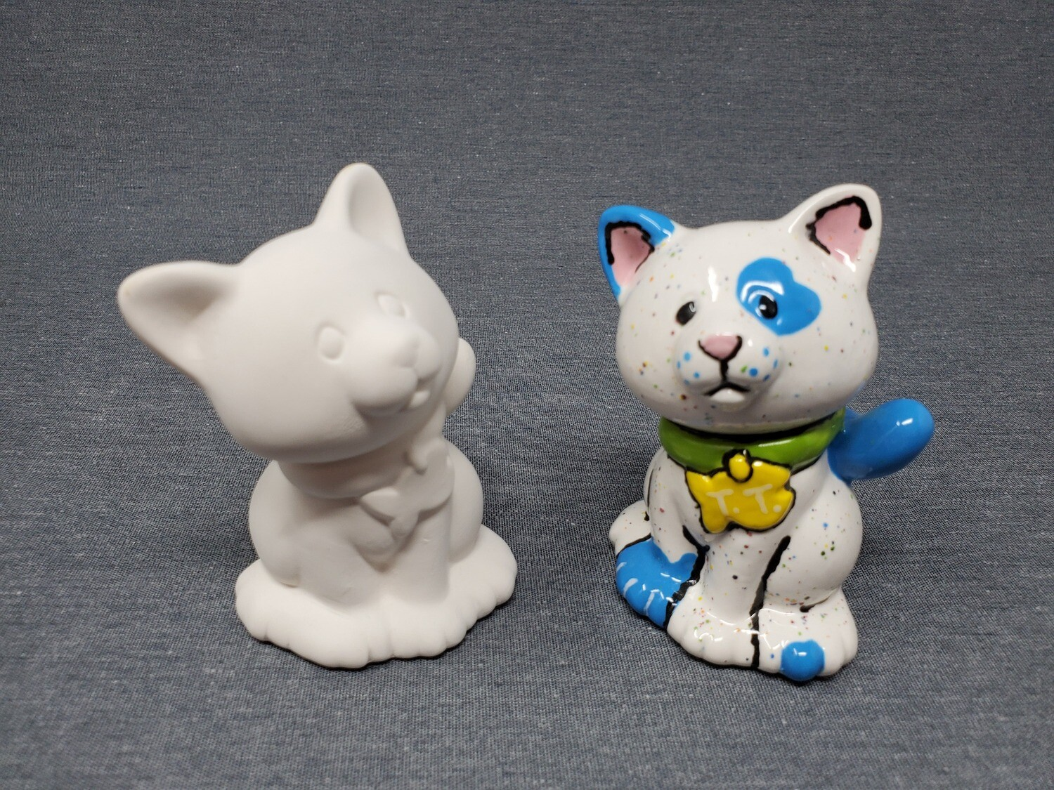 Cat Collectable